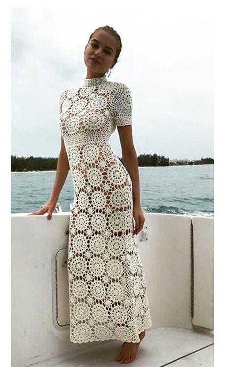 moda crochet alta costura